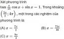 Bài 1.56 trang 17 SBT Đại số và Giải tích 11 Nâng cao