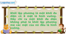 Bài 1 trang 5 SBT Hình học 12 Nâng cao