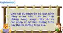 Bài 18 trang 8 SBT Hình học 12 Nâng cao
