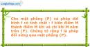 Bài 7 trang 6 SBT Hình học 12 Nâng cao