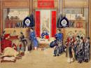 Tổng hợp 5 cách kết bài cho tác phẩm Vào phủ chúa Trịnh