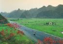 Tổng hợp 5 cách mở bài cho tác phẩm Bài ca phong cảnh Hương Sơn