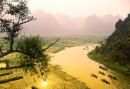 Tổng hợp 5 cách kết bài cho tác phẩm Bài ca phong cảnh Hương Sơn