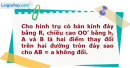 Bài 21 trang 58 SBT Hình học 12 Nâng cao