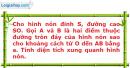 Bài 42 trang 62 SBT Hình học 12 Nâng cao