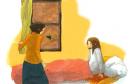 """Cho câu chủ đề: """"Truyện ngắn Chiếc lá cuối cùng của nhà văn O.Hen ri đã thể hiện tình yêu thương cao cả giữa những người nghèo khổ"""". Viết đoạn văn làm sáng tỏ câu nói"""