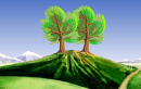 """Tổng hợp 5 cách mở bài cho tác phẩm """"Hai cây phong"""""""