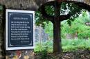 Qua văn bản Đập đá ở Côn Lôn hãy viết đoạn văn nói về tình yêu đất nước