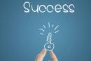 Viết đoạn văn nghị luận về thành công