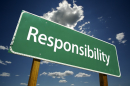 Viết đoạn văn nghị luận về trách nhiệm