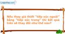 Bài 56 trang 14 SBT Hình Học 11 Nâng cao