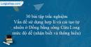 30 bài tập Vấn đề sử dụng hợp lí và cải tạo tự nhiên ở Đồng bằng sông Cửu Long mức độ dễ