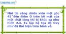 Bài 2.21 trang 33 SBT Đại số 10 Nâng cao