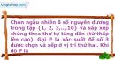 Bài 2.59 trang 70 SBT Đại số và Giải tích 11 Nâng cao