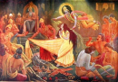 Tổng hợp 5 cách mở bài cho tác phẩm Ra-ma buộc tội