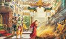 Tổng hợp 5 cách kết bài cho tác phẩm Ra-ma buộc tội