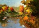 Tổng hợp 5 cách mở bài cho tác phẩm Cảm xúc mùa thu