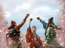 Tổng hợp 5 cách mở bài cho tác phẩm Hồi trống Cổ Thành