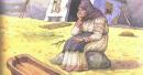 Viết một đoạn văn phát biểu cảm nghĩ về nhân vật mụ vợ trong truyện Ông lão đánh cá và con cá vàng