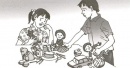 Tổng hợp các cách mở bài cho tác phẩm Cuộc chia tay của những con búp bê