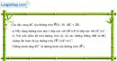 Bài 90 trang 52 SBT Hình học 10 Nâng cao
