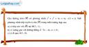 Bài 55 trang 108 SBT Hình học 10 Nâng cao