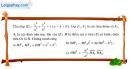 Bài 64 trang 111 SBt Hình học 10 Nâng cao