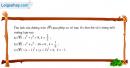 Bài 70 trang 113 SBT Hình học 10 Nâng cao
