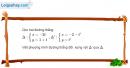 Bài 24 trang 103 SBT Hình học 10 Nâng cao