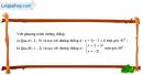 Bài 32 trang 105 SBT Hình học 10 Nâng cao