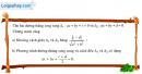 Bài 37 trang 106 SBT Hình học 10 Nâng cao