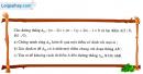 Bài 41 trang 106 SBT Hình học 10 Nâng cao