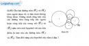 Bài 72 trang 114 SBT Hình học 10 Nâng cao