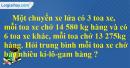Tiết 68 Bài 1, 2, 3, 4 trang 78 sgk Toán 4