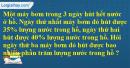 Bài 3 trang 80 SGK Toán lớp 5