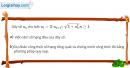 Bài 3 trang 92 sgk toán 11