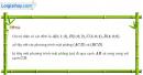 Bài  5 - Trang 80 - SGK Hình học 12