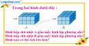 Bài 1 trang 115 sgk toán 5