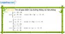 Bài tập 5 - Trang 90 - SGK Hình học 12