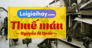 Viết đoạn văn phân tích phần 2 của văn bản Thuế máu - Nguyễn Ái Quốc