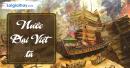 Tổng hợp các cách kết bài cho tác phẩm Nước Đại Việt ta