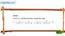Câu 4.6 trang 103 SBT Đại số 10 Nâng cao