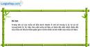 Câu 5.23 trang 181 SBT Đại số 10 Nâng cao