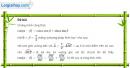 Câu 6.63 trang 207 SBT Đại số 10 Nâng cao