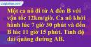 Bài 2 trang 145 sgk toán 5  tiết 137 luyện tập