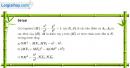 Bài 80 trang 116 SBT Hình học 10 Nâng cao