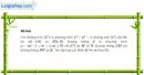Bài 82 trang 116 SBT Hình học 10 Nâng cao