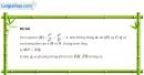 Bài 83 trang 116 SBT Hình học 10 Nâng cao