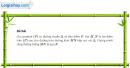 Bài 90 trang 118 SBT Hình học 10 Nâng cao