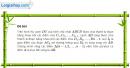 Bài 93 trang 119 SBT Hình học 10 Nâng cao